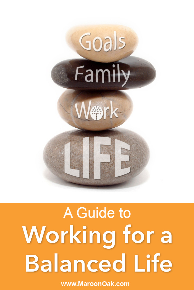 Finding work life balance seems is daunting, more so for moms. But the trick is to use these 9 tips, and manage success by working for a balanced life.