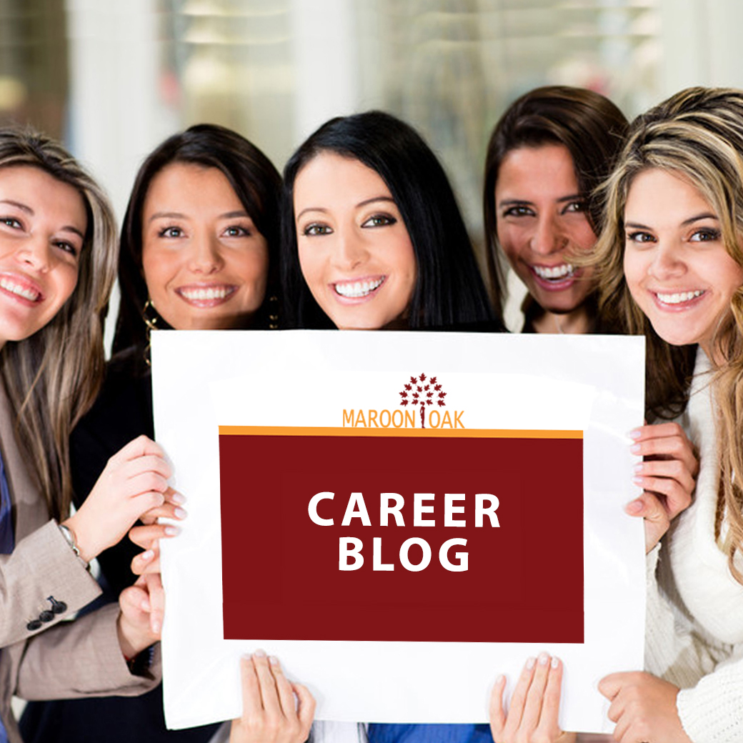 Business & Career Blog