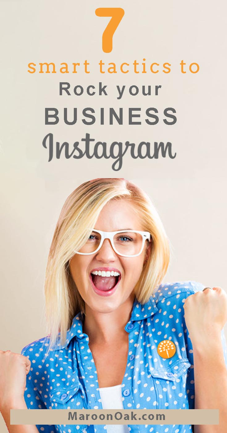Looking for a a winning recipe to make Instagram rock your business? Step up our game by refining your strategies along some key metrics.