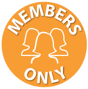 Members only features.