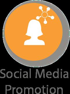 Social media Promotions of Members