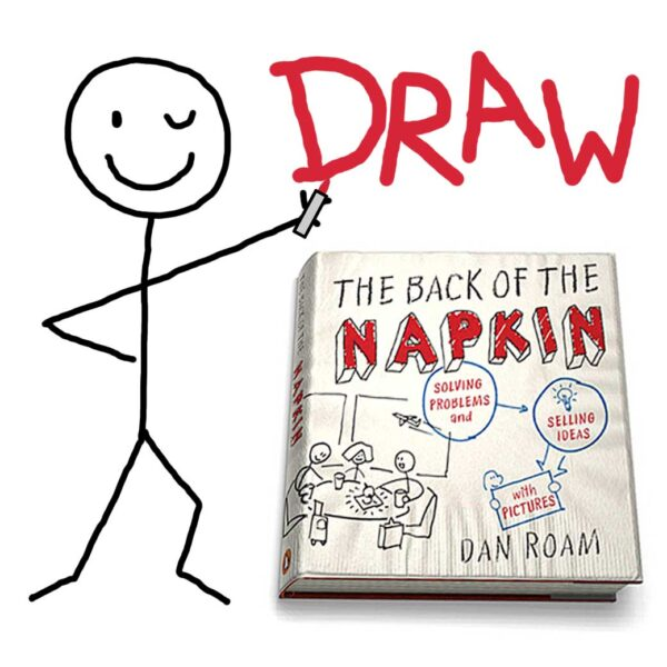 Draw it ou design Tip by Maroon Oak