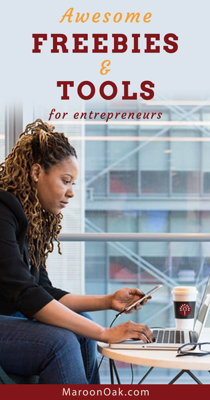 What do entrepreneurs need? Strong ideas AND quality tools to build a better business! Choose from our popular selection of eBooks, Printables, Guides, Checklists and more