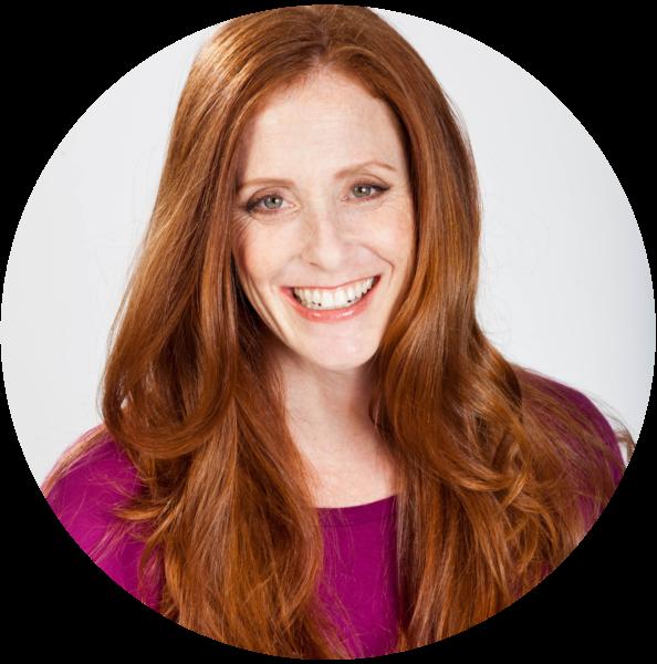 Amy Applebaum - blogger on Maroon Oak