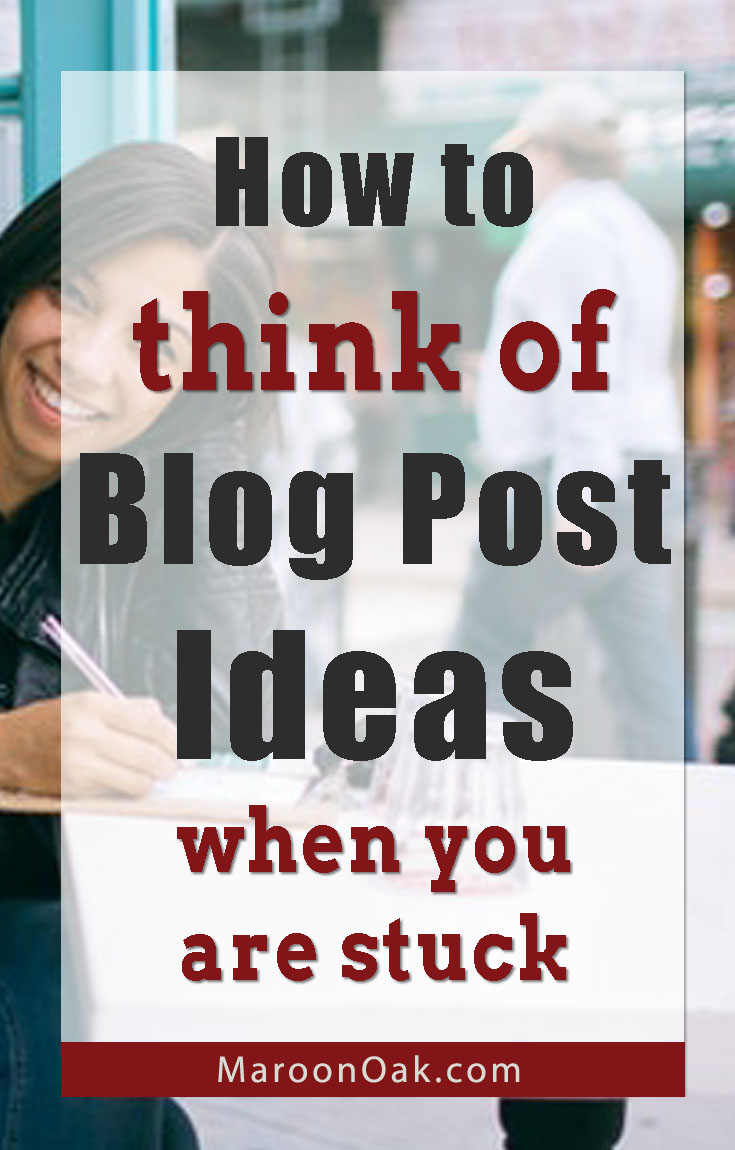 How do you come up with topics for creating content that sits at the intersection of your business goals, your expertise and your audience needs? Read on for 10 awesome ways to generate blog post ideas that resonate with your customer.