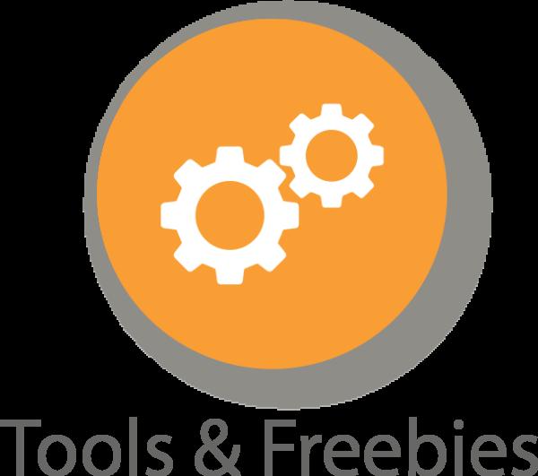 Business tools and freebies on Maroon Oak