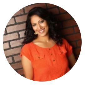 Prachi Jain - blogger on Maroon Oak