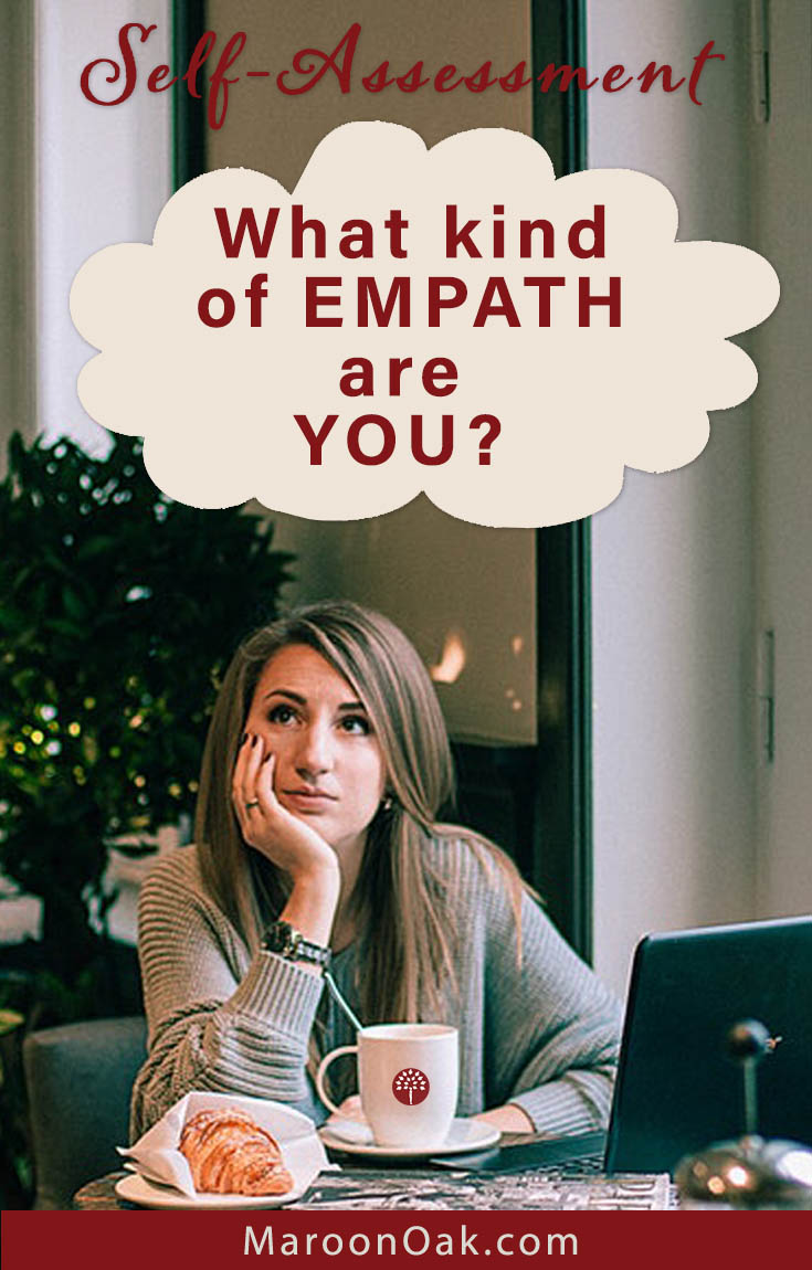 Win at business with 'empathy.'  If you're a highly sensitive person who absorbs the energy around them, you'll make an excellent business dreamer. Get these great tools for empaths in entrepreneurship that help you stay focused and score. Plus, a self assessment to get to know yourself and your working style better.