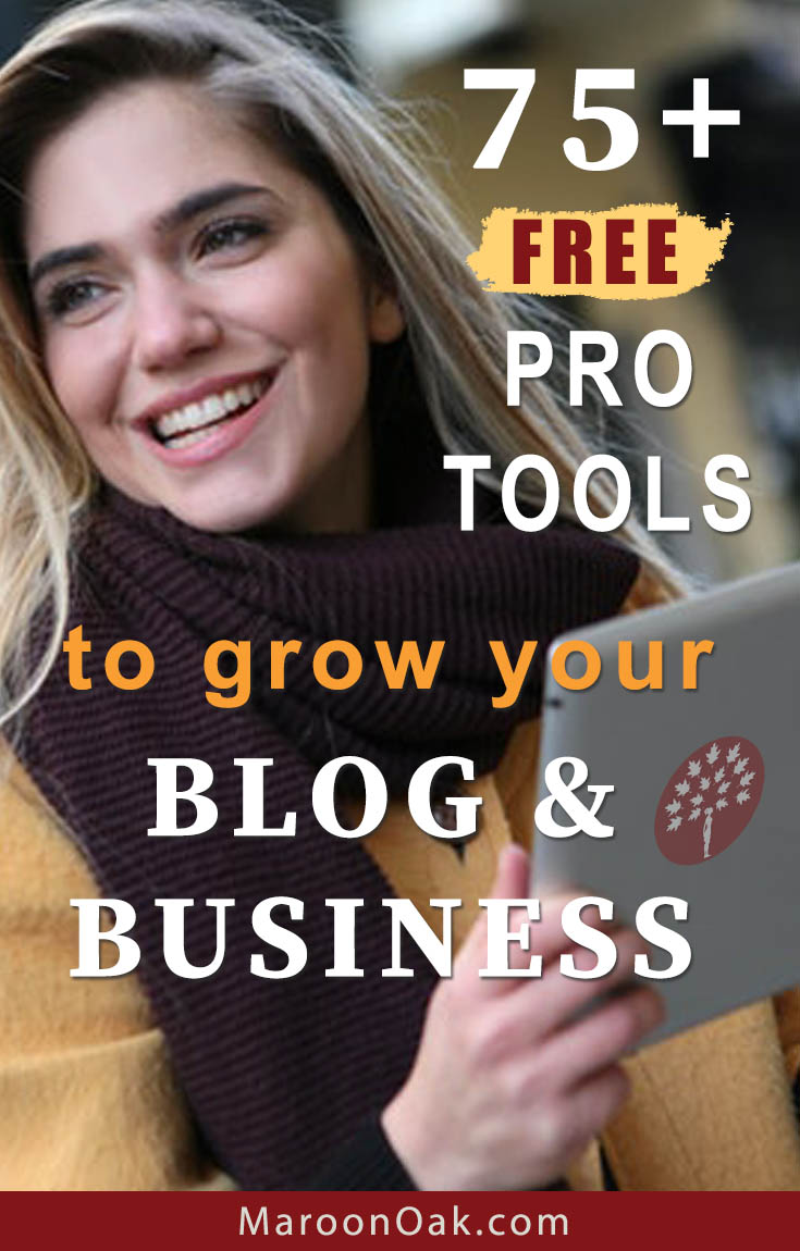 Find the best business tools and freebies like eBooks, Printables, Guides, Checklists. Ace Instagram for your business, Create killer blog posts that convert, find awesome - and free- stock photos, legal templates, SEO eBook and more. Get expert resources on all things business - from Social Media to Marketing, Productivity to Business Planning and more. And lots are free!