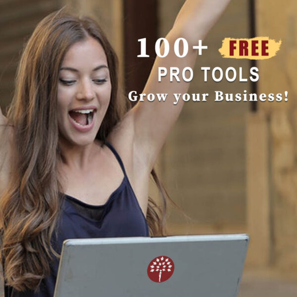 100+ products on the best Business Tools & Freebies Marketplace!