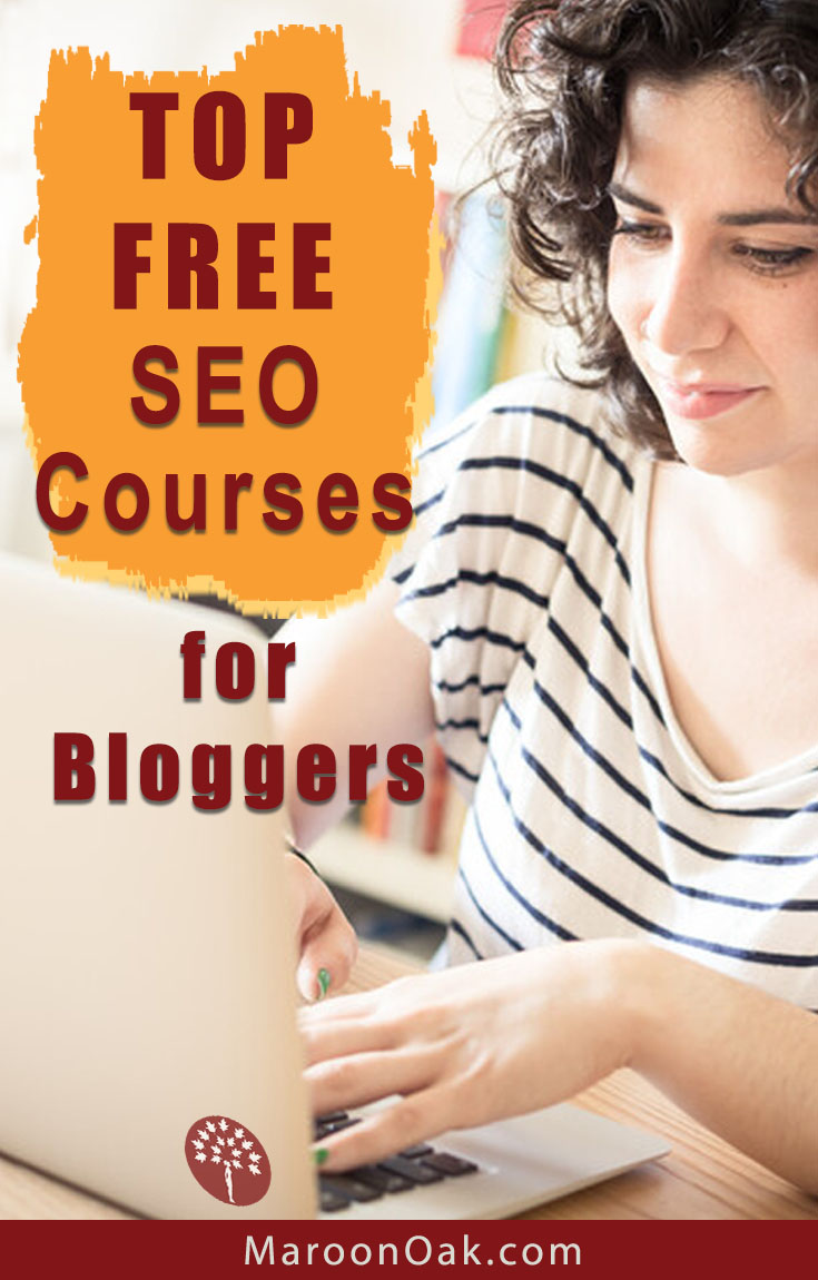 Even the best of blogs will only flourish when lots of readers love it. Start with well-written content and good SEO. Why not learn SEO with awesome free courses for bloggers. #SEO #SeoForBeginners #SeoCourse #SeoContentWriting #StupidSimpleSeo #DigitalMarketing