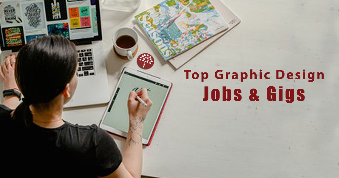 Contract Graphic Designer