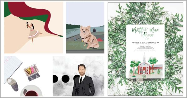 18 top examples of graphic design portfolios + how to start & what to include