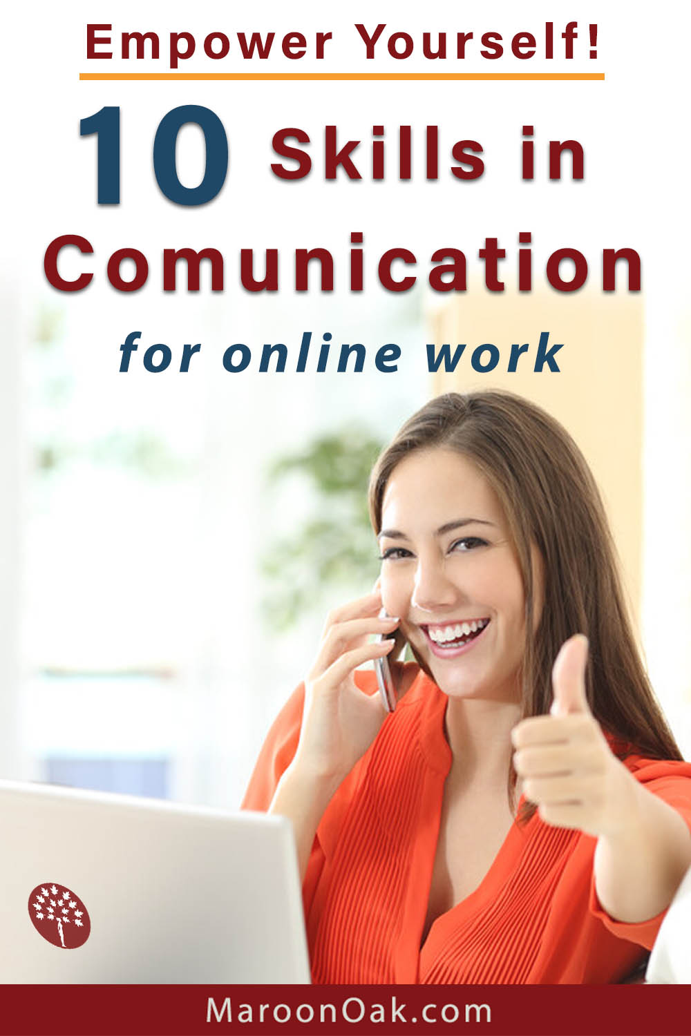 Express yourself with confidence, verbally and in writing. Score with the top 10 popular and subtle skills in communication for online work. #skills #communication