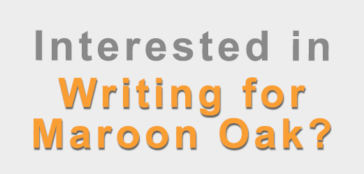 Write for Maroon Oak