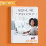Free Design Resources E-book