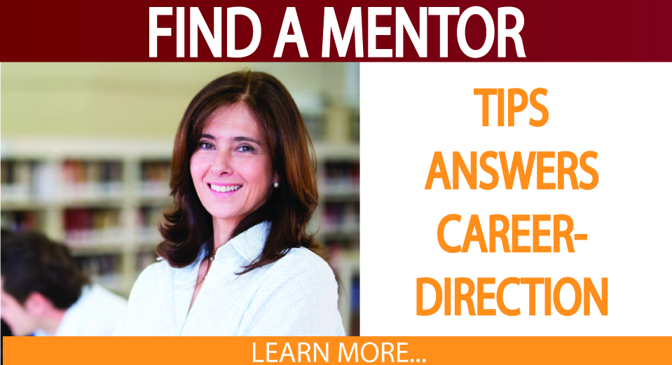 Find a Mentor for Career Direction
