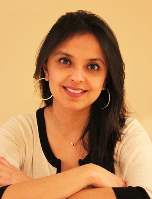 Aditi Tandon,Co-Founder, Maroon Oak