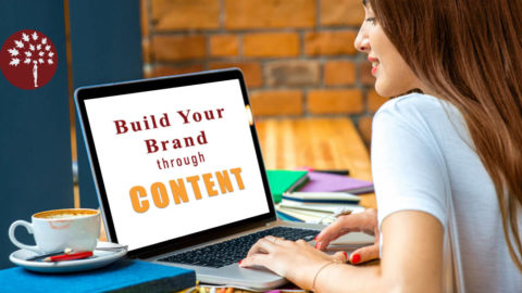 7 Effective Ways to Build your Brand with Content
