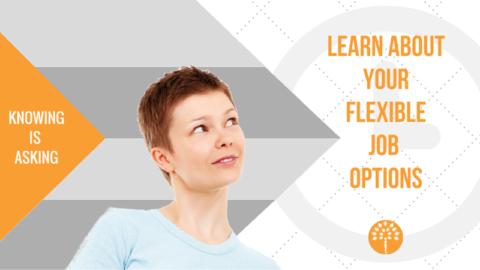 Explore your Options in the Flexible Job Market