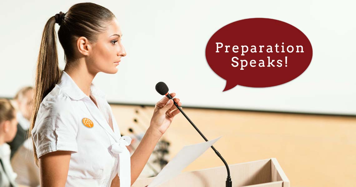 Public Speaking is not just about delivering a speech. You also want it to be interesting, effective and if it's for professional reasons, and ultimately meet its purpose.