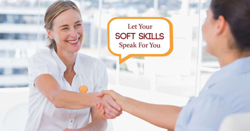 15 ways to ace soft skills on resumes interviews maroon oak