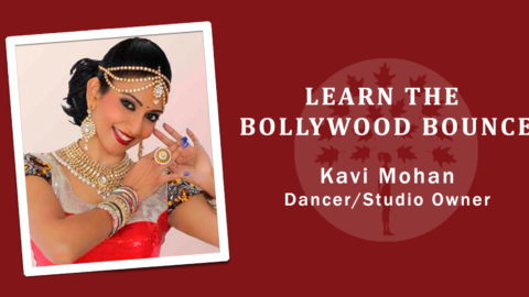 Learn the Bollywood Bounce