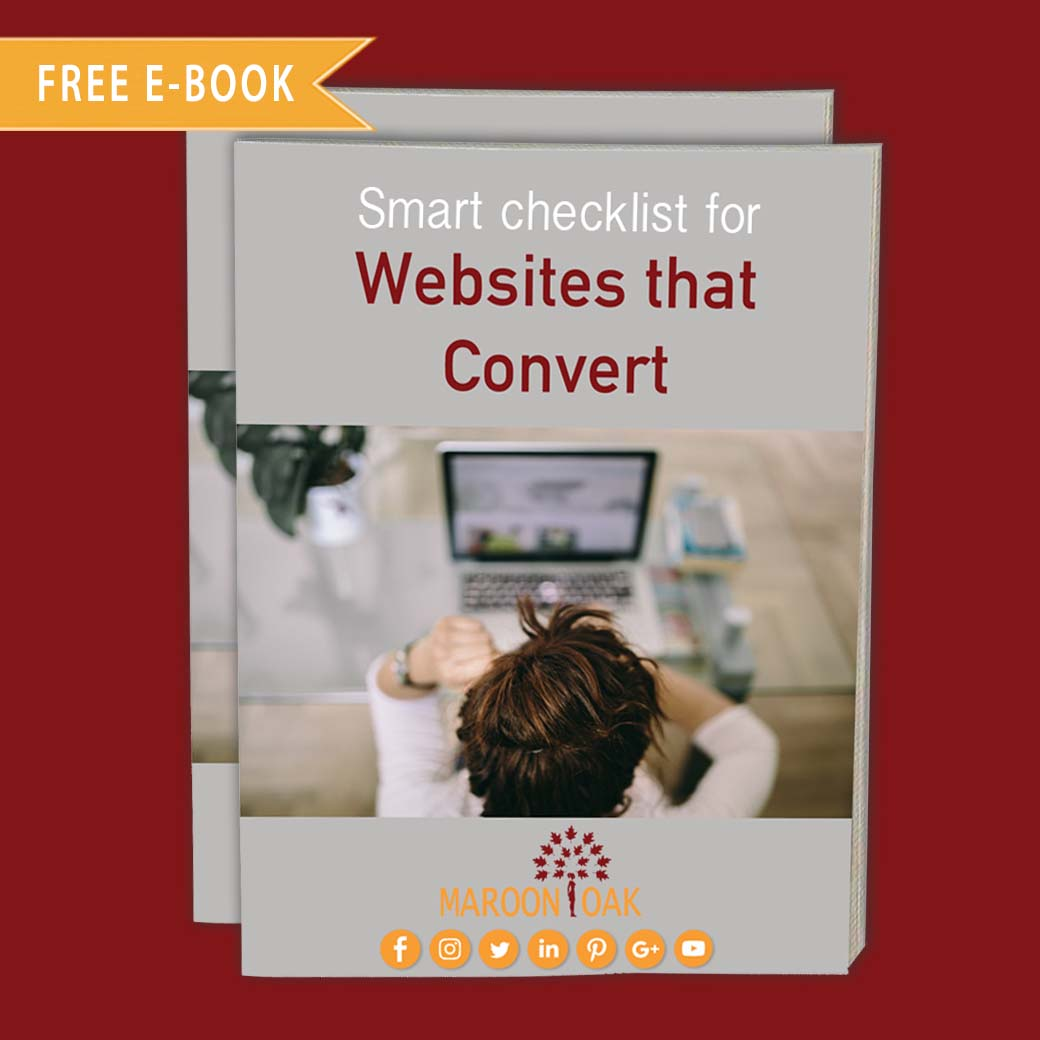 Tips for Websites that convert