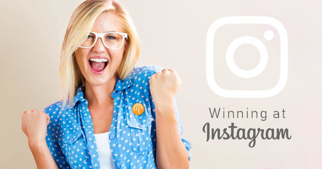 Rock your Business Instagram