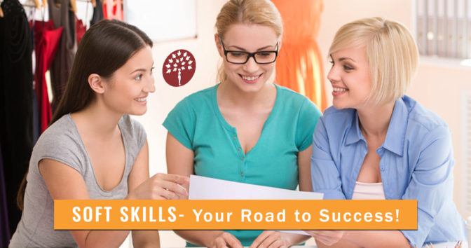 Soft Skills you need in your career | Maroon Oak