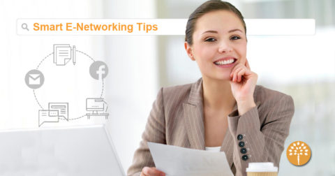 7 e-Networking Tips Every Professional Needs