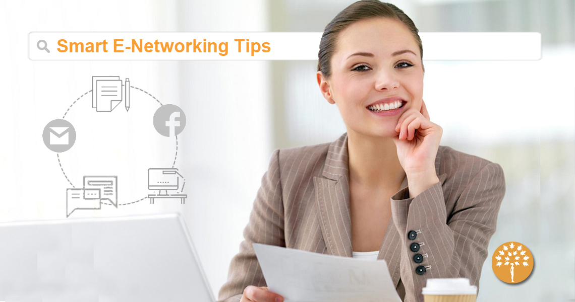 7 e-Networking Tips Every Entrepreneur Needs