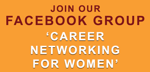 Join our Facebook Group Career networking for Women