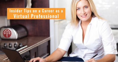 How to succeed as a Virtual Professional –  Tips from 7 Pros