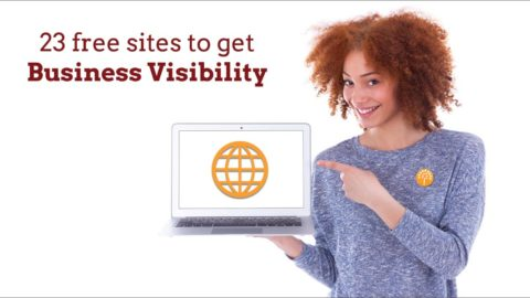 23 Free Business listing sites