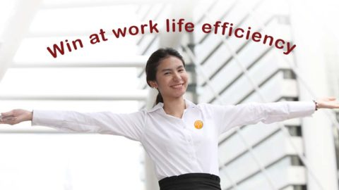 Lead your workday with 12 Efficiency Mantras