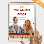 eBook - 30 Instagram Hacks that no one tells you