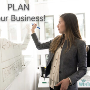 Business Plan Template for Service Businesses and VAs