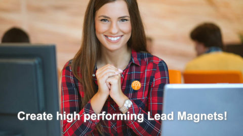 35 best practices for lead magnets that convert