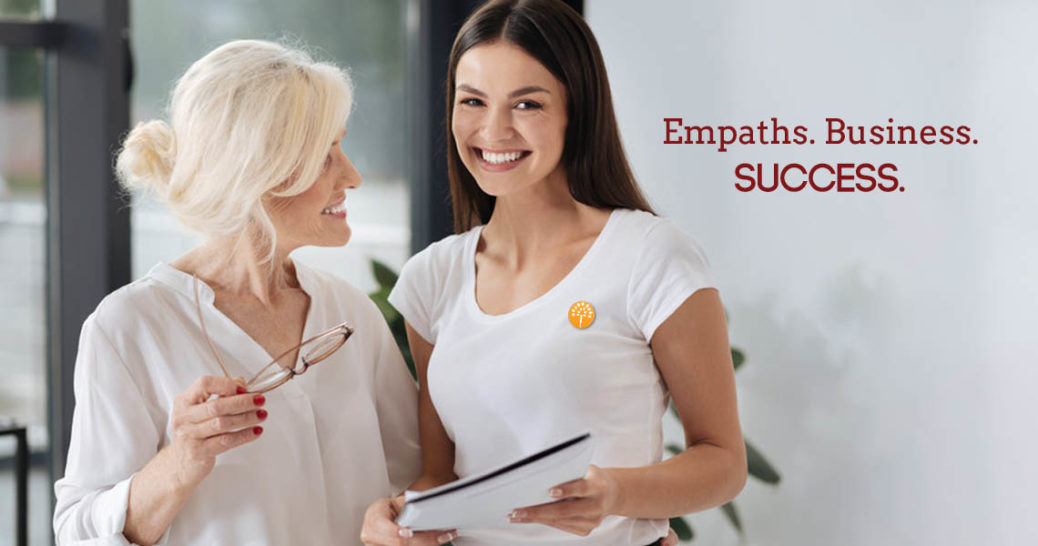 Great tools for empaths in entrepreneurship