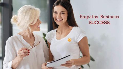 Great tools for empaths in entrepreneurship