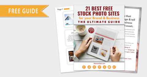21 best free stock photo sites