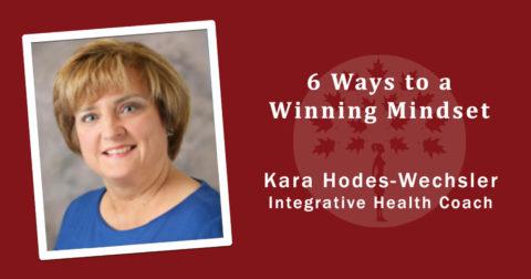 6 Ways to a Winning Mindset