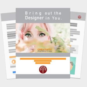 free eBook on design