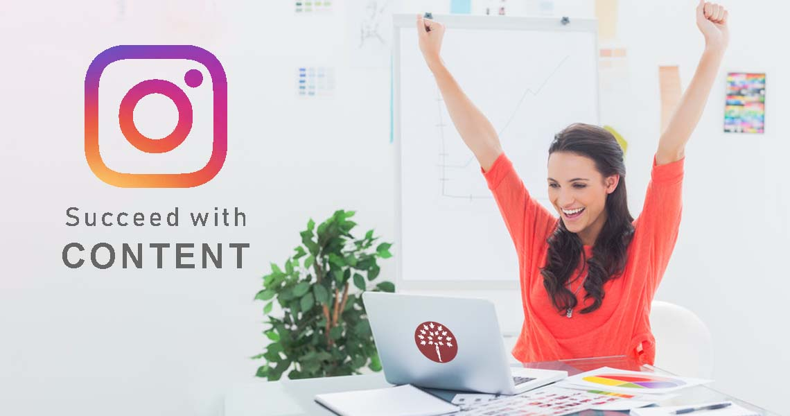 Grow your Instagram Brand with winning content.