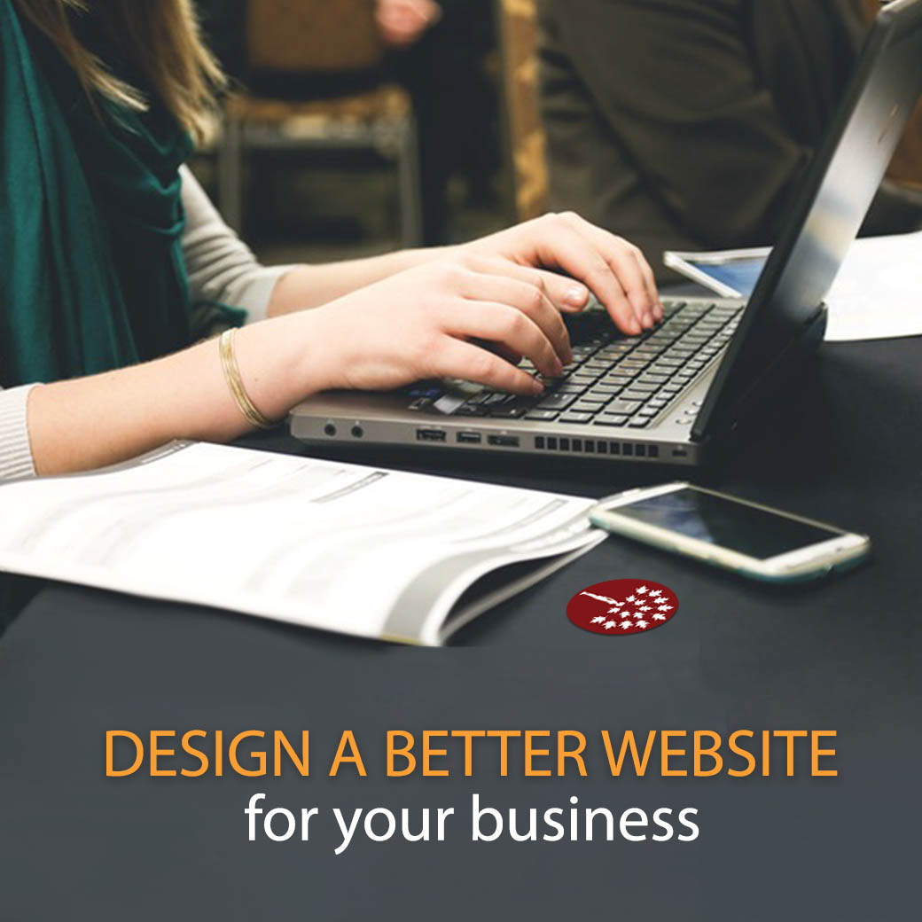 Find out how Smart Design can turn a good website into a memorable one!