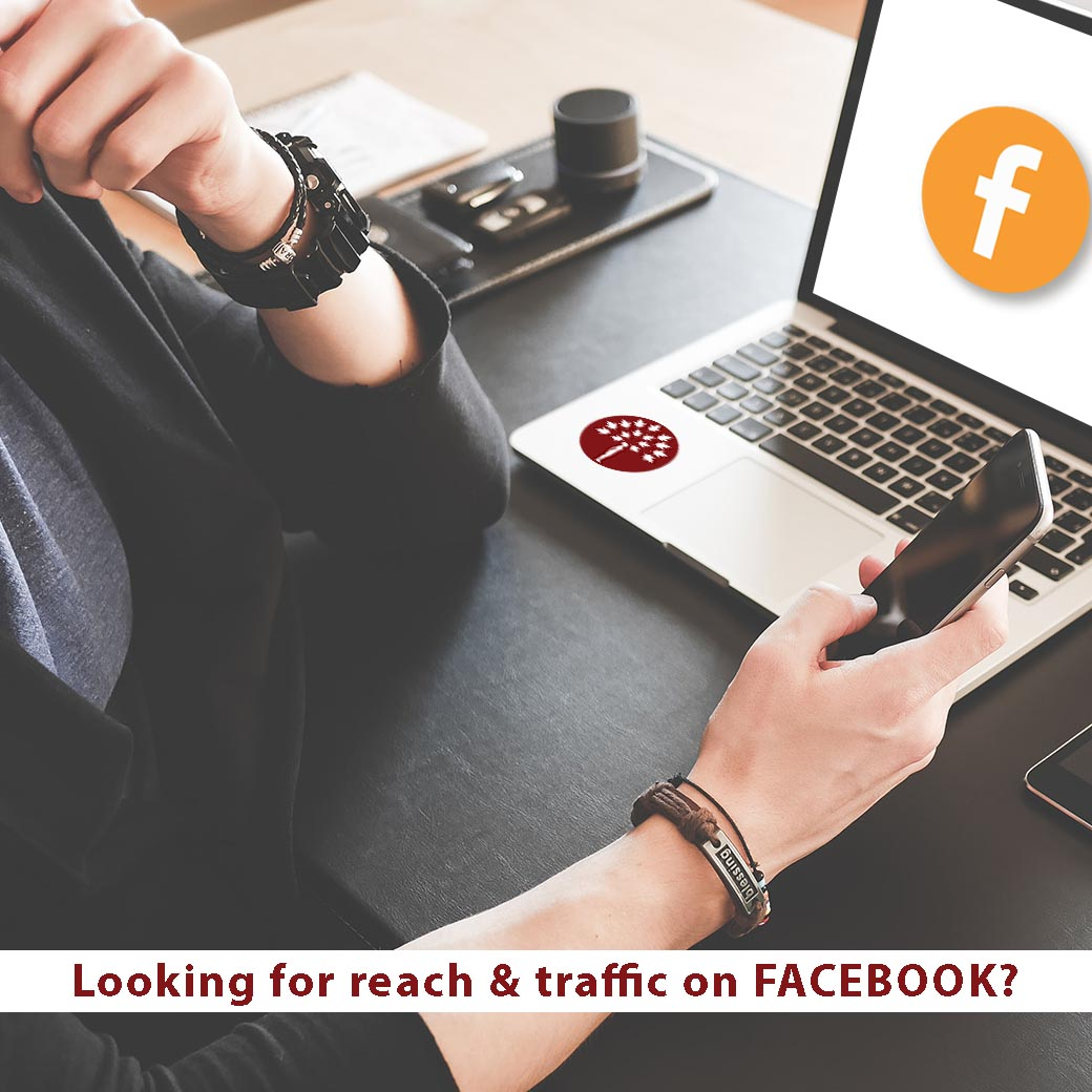 Webinar - Optimize Facebook