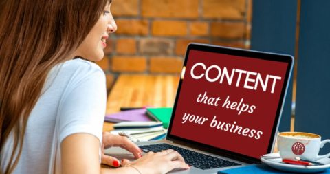 Use Content togain Traffic, Leads and Repeat Customers