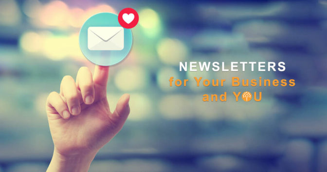 20 must-have newsletters for every entrepreneur's inbox