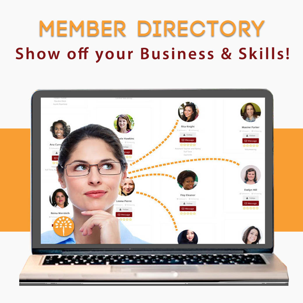 Free Business Listing Member Directory